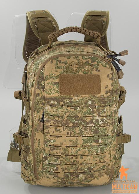 Рюкзак Direct Action® DUST Backpack - PenCott® BadLands®