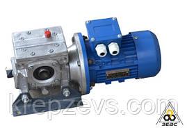 Мотор-редуктор МЧ-40 112 об./мин.
