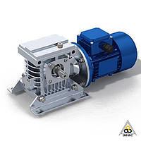 Мотор-редуктор МЧ-40 140 об./мин.