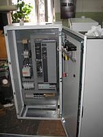 Станция управления агрегатом сварки полимеров