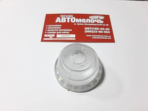 Пыльник шаровой с металлическим кольцом (силиконовый) Д=13 Д=38 26 мм высота