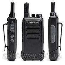 """Портативная радиостанция  Baofeng BF-C9 """"Всегда на страже"""""""