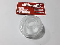 Пыльник шаровой с металлическим кольцом (силиконовый) Д=15 Д=50 22 мм высота