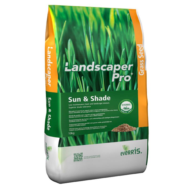 Семена газонной травы Sun and Shade 5 кг