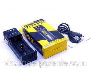 LiitoKala Lii-S1 Одноканальное зарядное устройство