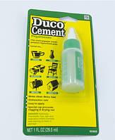 Универсальный клей для любого материала для металла, дерева, пластика, керамики, стекла Duco (62465)