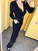 Комбінезон Жін. 36(р) чорний 5201 Poliit Україна Весна-C