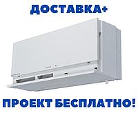 Приточно-вытяжная установка с рекуперацией MITSUBISHI ELECTRIC VL-100EU5-E
