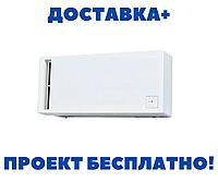 Приточно-вытяжная установка с рекуперацией MITSUBISHI ELECTRIC VL-50SR2-E