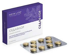 Седафлор (седативное, успокоительное)