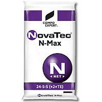 НоваТек Н-макс NPK 24-5-5+МЕ, (NovaTec) COMPO, 25 кг