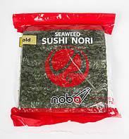 Водоросли Нори Nobo (Gold) 50 листов