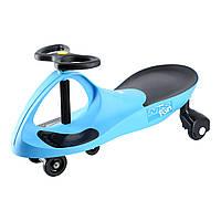 Детская машинка (smart car) Nils Fun BC881 Blue