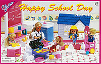 Мебель для Барби 9877 детский сад