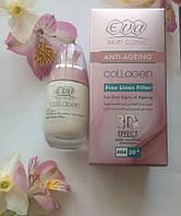 Крем для лица Ева Коллаген Eva collagen 30+ Египет