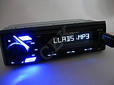 Автомагнитола Nakamichi NQ711B модуль Bluetooth пульт ДУ, фото 2
