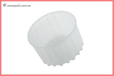 Форма для мягких сыров HozPlast - 0,6 л