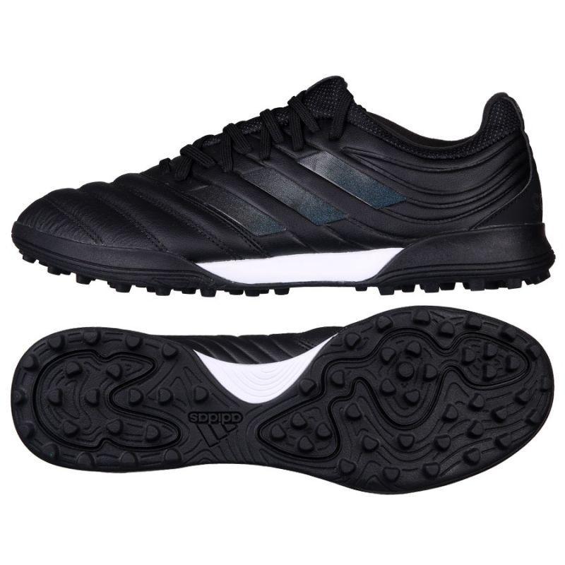 Кожаные сороконожки Adidas Copa 19.3 TF. Оригинал. Eur 42 (26,5 cm).