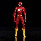 "Фигурки супергероев 7в1  ""Лига Справедливости"" - Superheroes from Justice League, DC Comics, фото 3"