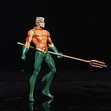 "Фигурки супергероев 7в1  ""Лига Справедливости"" - Superheroes from Justice League, DC Comics, фото 5"