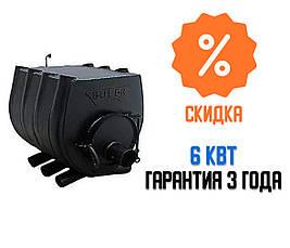"""Отопительная печь Булерьян """"Buller"""" 6 кВт (100м.куб.), фото 2"""