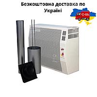 Газовый Конвектор АКОГ-4(H)-СП HUK Безкоштовна доставка