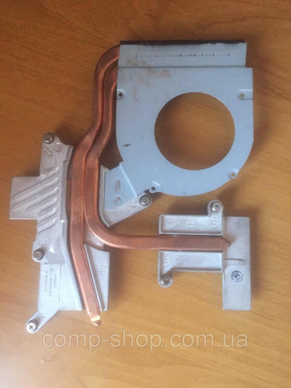 Часть системы охлаждения б/у оригинал 60.4CG52.002 A03