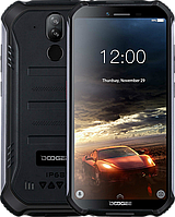 "Doogee S40, 3/32 Gb, IP68, IP69K, MIL-STD-810G, 4650 mAh, NFC, 4G, Двойная камера 8+5 Mpx, дисплей 5.5"""