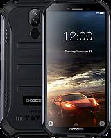 "Смартфон Doogee S40, 3/32 Gb, IP68, IP69K, MIL-STD-810G, 4650 mAh, NFC, Двойная камера 8+5 Mpx, дисплей 5.5"", фото 1"