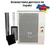 Газовий Конвектор АКОГ-2М-СП SIT Безкоштовна доставка