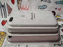Силиконовый чехол для Айфон  6 / 6S  Silicon Case Iphone 6 / 6S в защищенном боксе - Color 1, фото 3