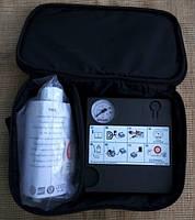 AirCom Штатный компрессор с герметиком VAG 5N0012615C
