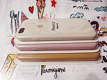 Силиконовый чехол для Айфон  6 / 6S  Silicon Case Iphone 6 / 6S в защищенном боксе - Color 2, фото 2