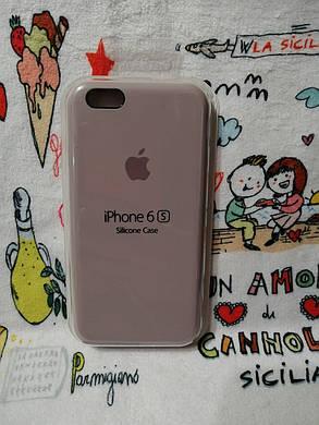 Силиконовый чехол для Айфон  6 / 6S  Silicon Case Iphone 6 / 6S в защищенном боксе - Color 3, фото 2