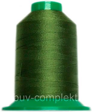Нить Титан №20 2000 м. Польша цвет (2740) зелений, фото 2