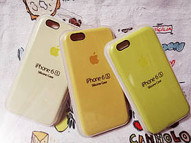 Силиконовый чехол для Айфон  6 / 6S  Silicon Case Iphone 6 / 6S в защищенном боксе - Color 4, фото 2