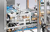 "Бо автомат групової упаковки ""Wrap Around"" Schafer & Flottmann 1200 шт/год, фото 4"