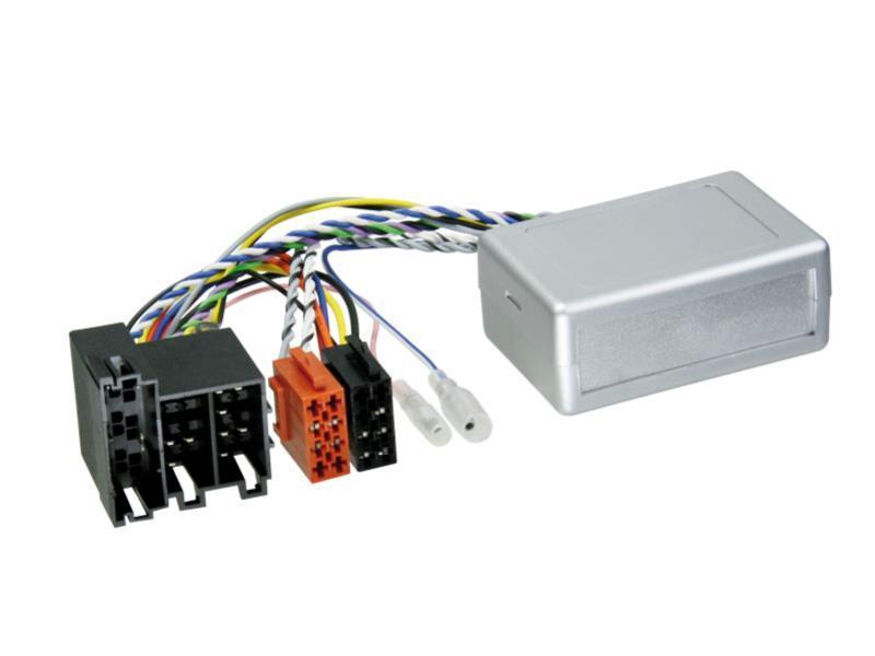 Адаптер кнопок на руле KIA Sorento (KI-1200A)