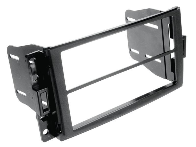 Переходная рамка ACV Chevrolet, Hummer (281238-04)