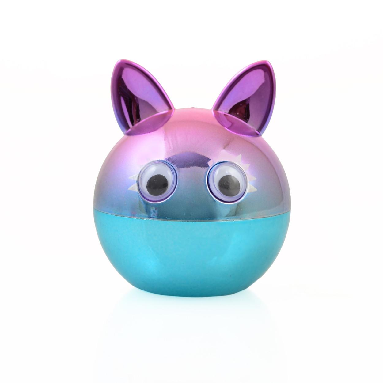 Детская помада-бальзам для губ YES Funny Cat (5056137186891)