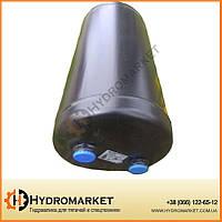 Ресивер воздушный автомобильный, объем 20 литров, (245*522 мм)
