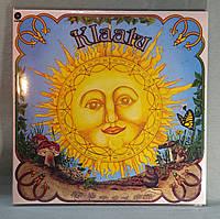 CD диск Klaatu – Klaatu