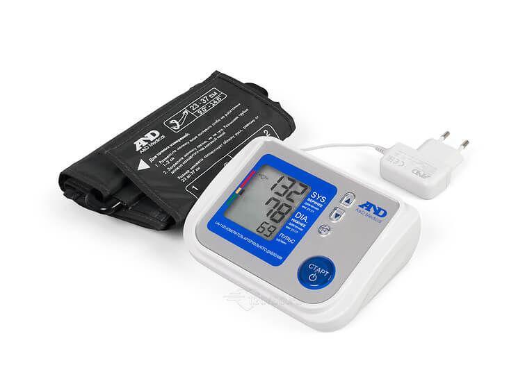 Автоматический тонометр A&D Medical UA-1100, A&D Medical, Япония