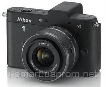 Беззеркальная цифровая камера Nikon V1