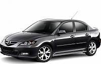 Mazda3 2003-2009. Насколько она надежна?