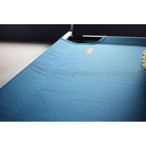 Кровать раскладная Pinguin Bed Petrol, фото 2