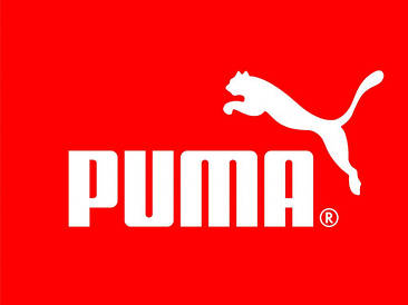PUMA- спортивная обувь и одежда