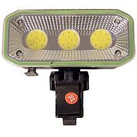 Вело-фара на велосипед 400lm Сова CB-963 Зеленая | вело-фонарь велосипедный c USB и аккумулятором, для велосипеда , Разные товары для туризма и отдыха