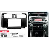 Переходная рамка CARAV Toyota 4 Runner (11-321), фото 4