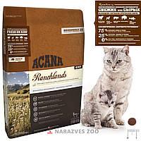 Сухий корм Acana Ranchlands Cat на вагу